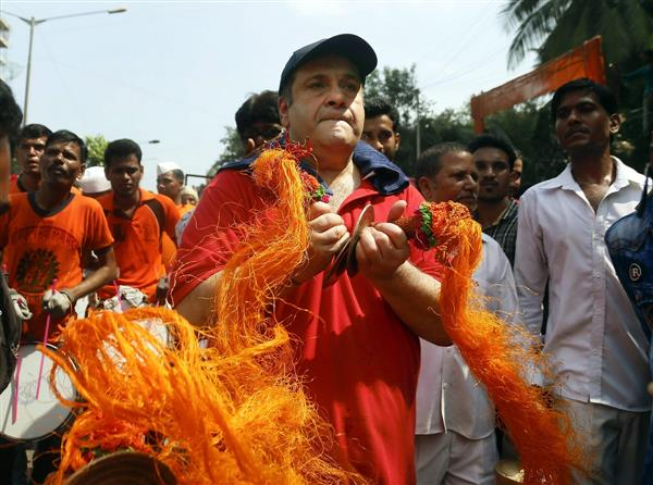 Prayer meet will not be held for Rajiv Kapoor due to pandemic: Family